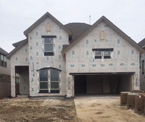 12522 Tamaron Drive, Texas City, TX 77568 (MLS #45273651) :: Texas Home Shop Realty