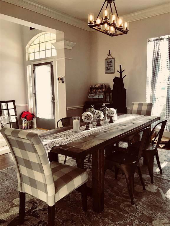 7219 Texas Laurel Loop, Kingwood, TX 77346 (MLS #4531753) :: Texas Home Shop Realty