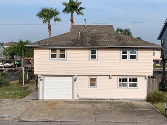 1184 Sailfish Street, Bayou Vista, TX 77563 (MLS #4537110) :: Texas Home Shop Realty