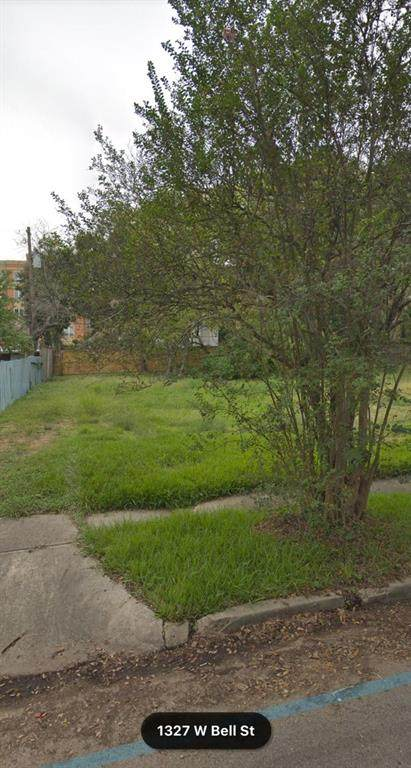1327 W Bell Street, Houston, TX 77019 (MLS #4539909) :: The SOLD by George Team