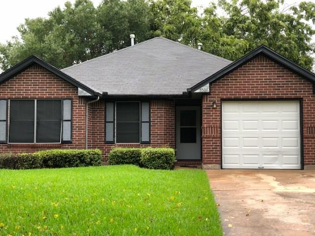5503 Pecos Street, Dickinson, TX 77539 (MLS #45414446) :: Texas Home Shop Realty