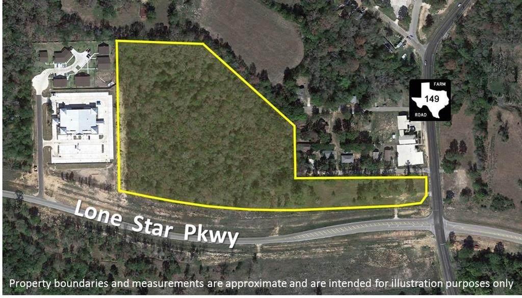 13AC Lone Star Parkway - Photo 1