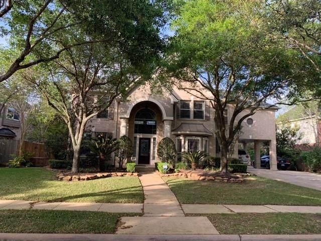9611 Ficus Court, Missouri City, TX 77459 (MLS #45515259) :: Caskey Realty