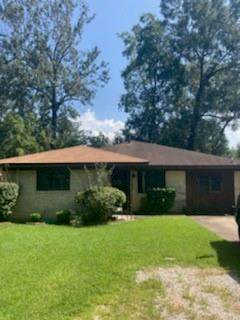 3635 Audree Street, Beaumont, TX 77708 (MLS #45517911) :: The Home Branch