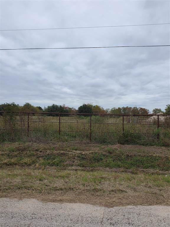 0 Longenbaugh Road, Cypress, TX 77433 (MLS #4558197) :: The Heyl Group at Keller Williams