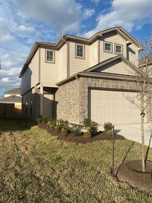 13408 Merryville Harrogate Lane, Houston, TX 77048 (MLS #45585316) :: The Bly Team