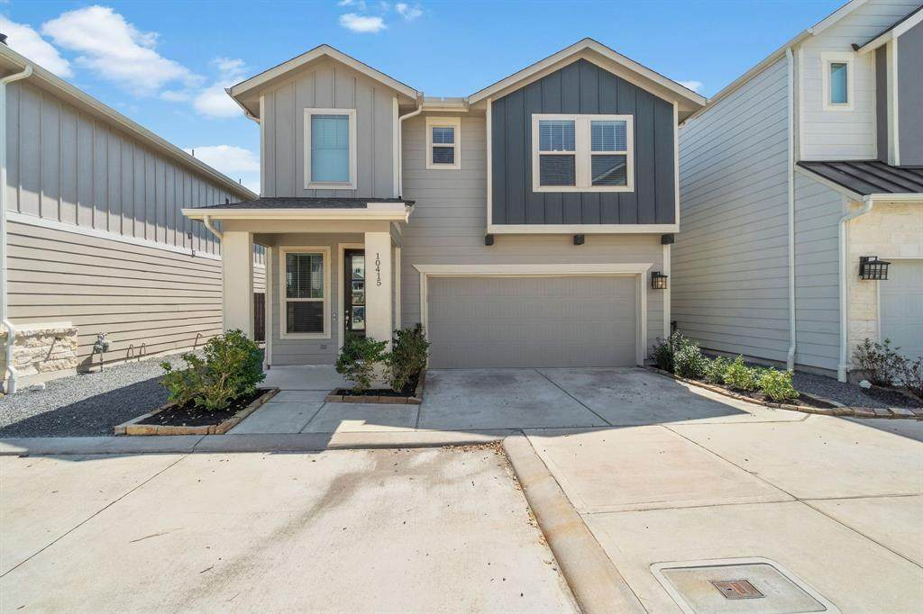 10415 Tranquil Cove Drive - Photo 1