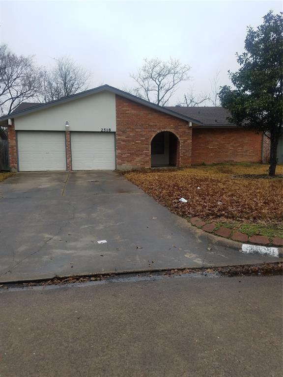 2518 Woodwild Drive, Houston, TX 77038 (MLS #45623458) :: Christy Buck Team