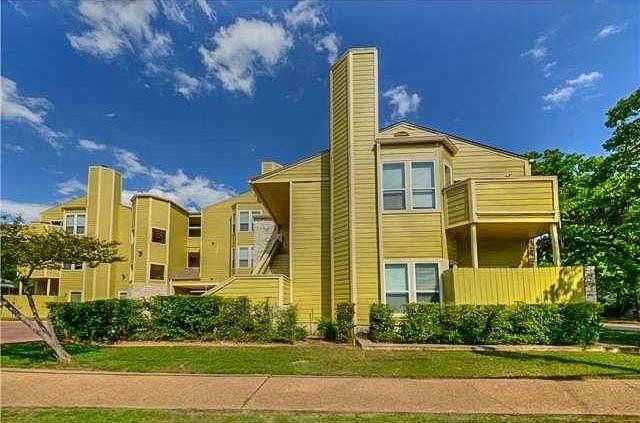 808 W 29th St #204, Austin, TX 78705 (MLS #45633338) :: Ellison Real Estate Team