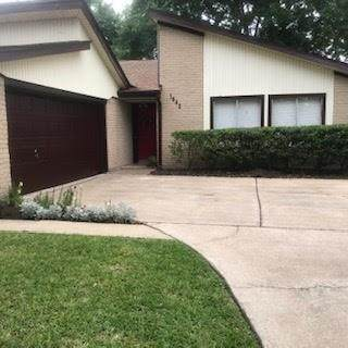 1642 Castle Creek Drive, Missouri City, TX 77489 (MLS #45658102) :: Giorgi Real Estate Group