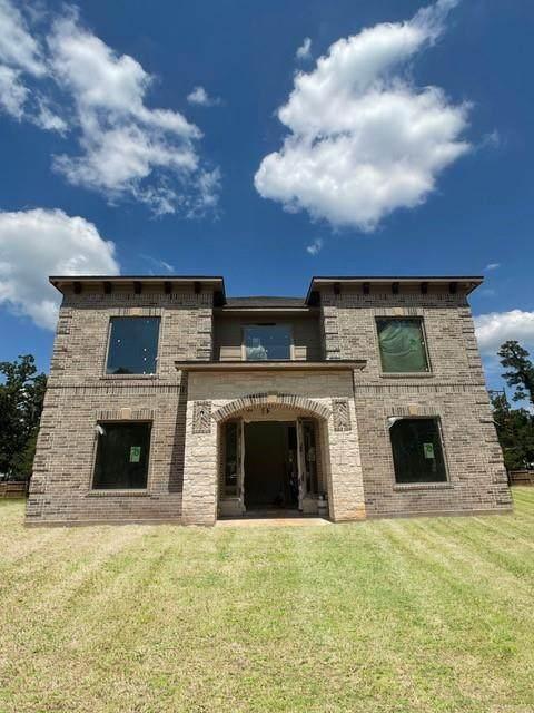 23202 Forest Court, Hockley, TX 77447 (MLS #45743283) :: Homemax Properties