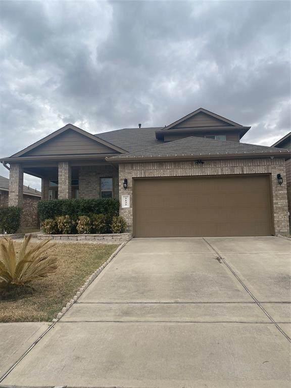 5135 Chester Springs Lane, Katy, TX 77449 (MLS #45746648) :: Michele Harmon Team