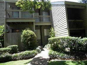 2100 Tanglewilde Street #322, Houston, TX 77063 (MLS #45767889) :: Texas Home Shop Realty