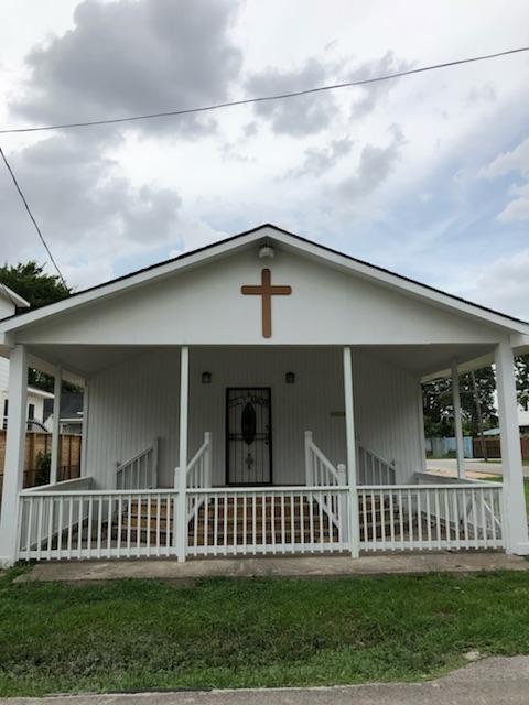 317 Morris Street, Houston, TX 77009 (MLS #45840752) :: Texas Home Shop Realty