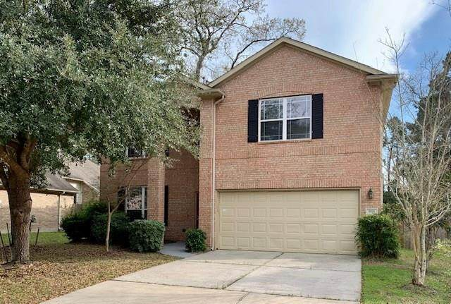 8918 Rolling Rapids Road, Humble, TX 77346 (MLS #45888875) :: Ellison Real Estate Team