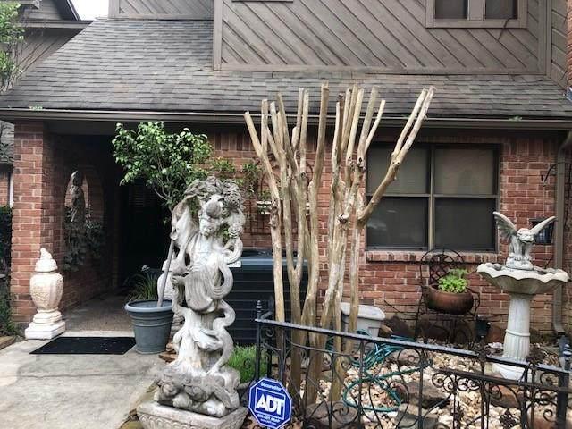 3834 Knollcrest Drive, Montgomery, TX 77356 (MLS #45926498) :: Ellison Real Estate Team