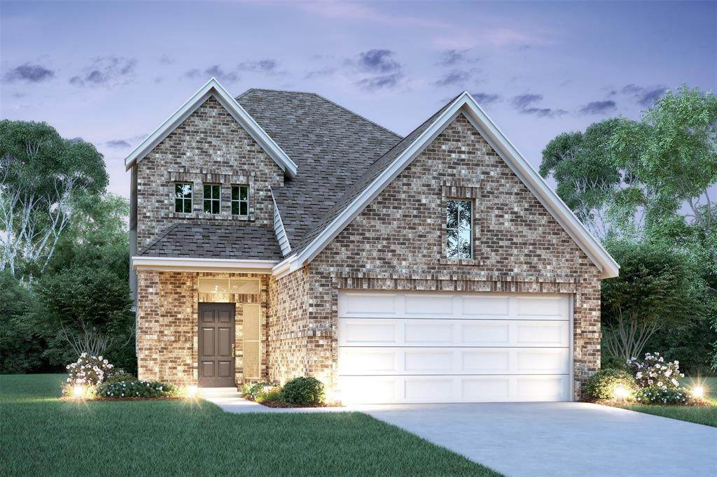 2819 Meandering Elm Trail - Photo 1