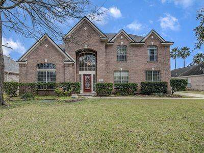 19610 Firesign Drive, Humble, TX 77346 (MLS #46038978) :: The Bly Team