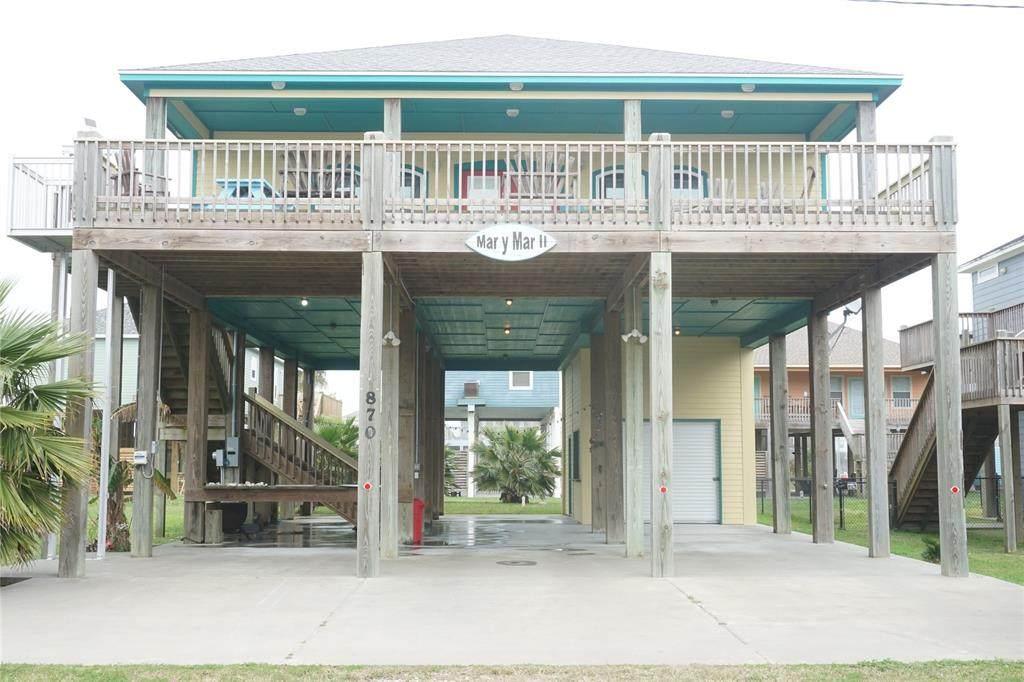 870 Gulfview Drive - Photo 1