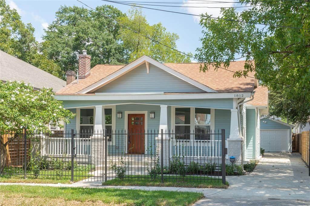 1812 Everett Street - Photo 1