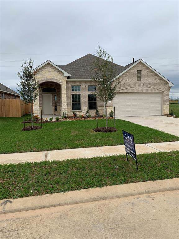 16319 Neff Park, Hockley, TX 77447 (MLS #46072089) :: Texas Home Shop Realty