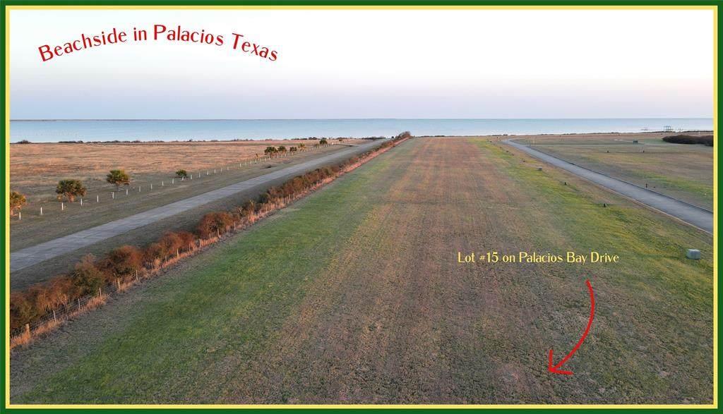 L-15 Palacios Bay Drive - Photo 1