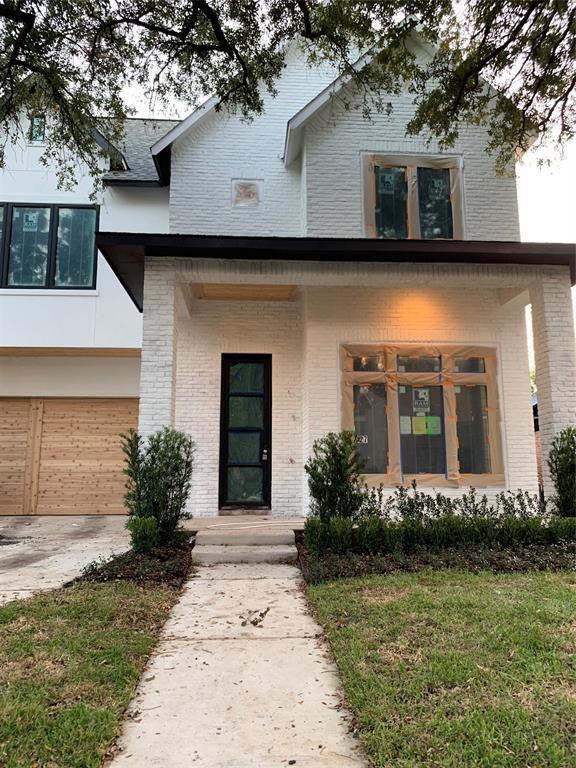 3027 Quenby Avenue, West University Place, TX 77005 (MLS #46178708) :: Caskey Realty