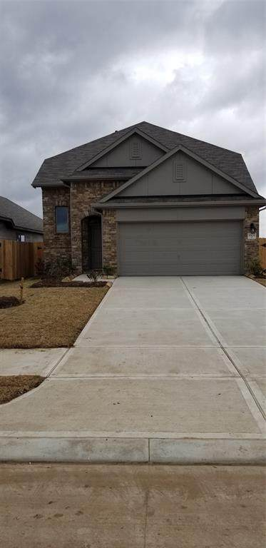 8906 Hartford River Lane, Richmond, TX 77407 (MLS #4620249) :: Lisa Marie Group | RE/MAX Grand