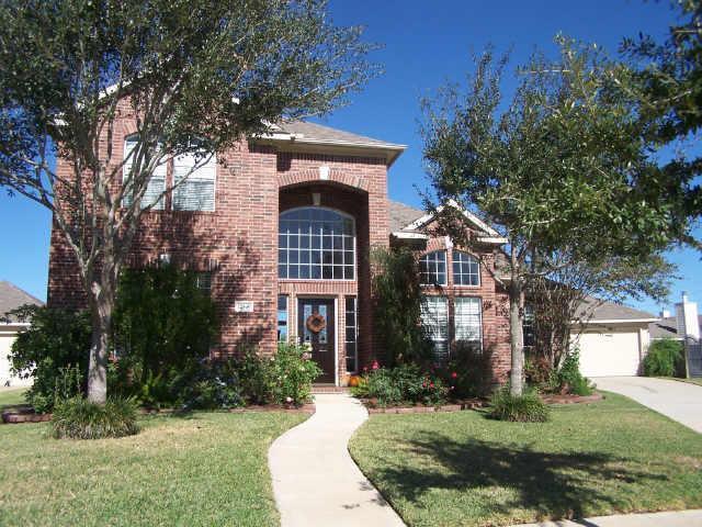12806 Ridge Bank Lane, Houston, TX 77041 (MLS #46223557) :: Texas Home Shop Realty