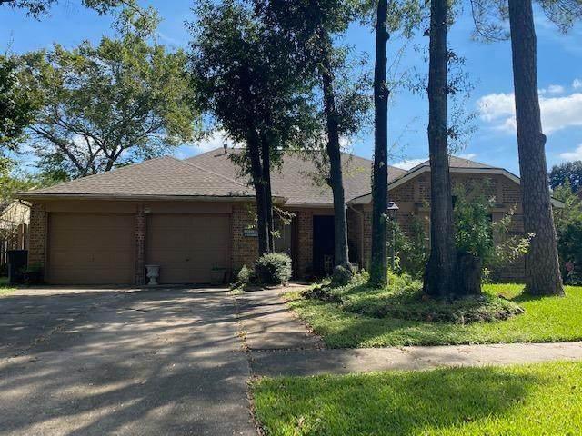263 Shekel Lane, Houston, TX 77015 (MLS #46326051) :: Guevara Backman