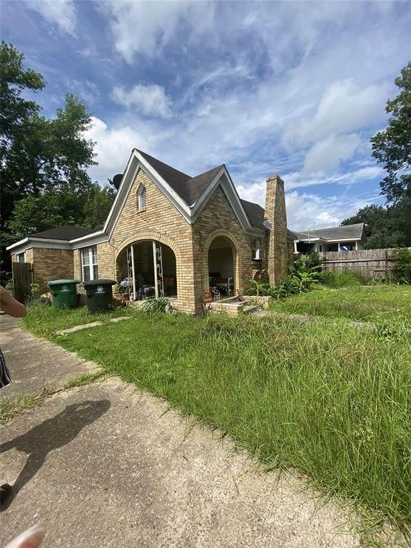 5312 Jefferson Street, Houston, TX 77023 (MLS #46334572) :: The Property Guys