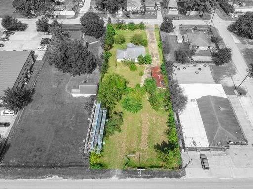 12890 Mcnair Street, Houston, TX 77015 (MLS #46335818) :: Area Pro Group Real Estate, LLC