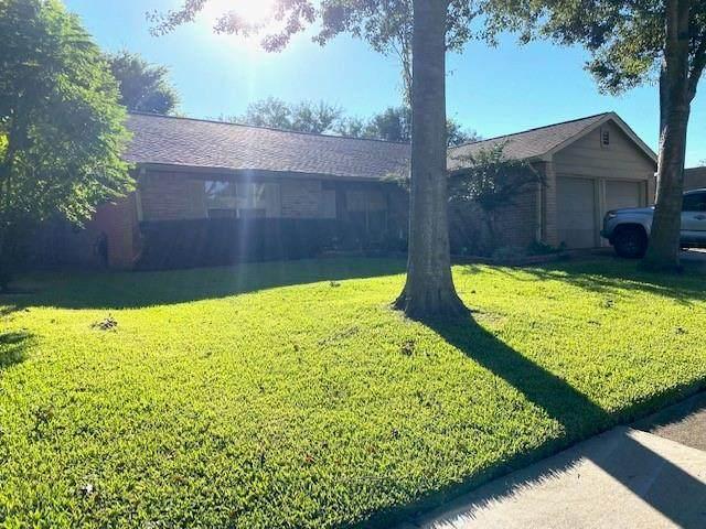 2310 Cypressvine Drive, Houston, TX 77084 (MLS #46339693) :: TEXdot Realtors, Inc.