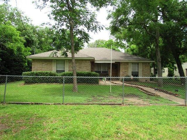 67 Sir Lancelot Drive N, Sargent, TX 77414 (MLS #46422015) :: Connell Team with Better Homes and Gardens, Gary Greene