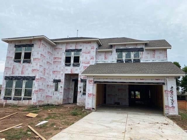 23431 Baker Hill Drive, Richmond, TX 77469 (MLS #4647497) :: Green Residential