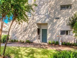 10855 Meadowglen Lane #901, Houston, TX 77042 (MLS #46499353) :: Parodi Group Real Estate