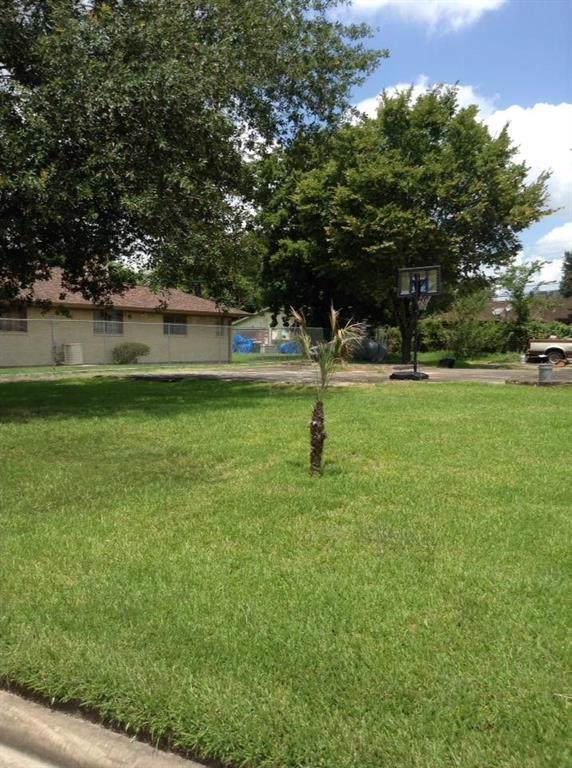 7617 Tully Street, Houston, TX 77016 (MLS #46513526) :: The Heyl Group at Keller Williams
