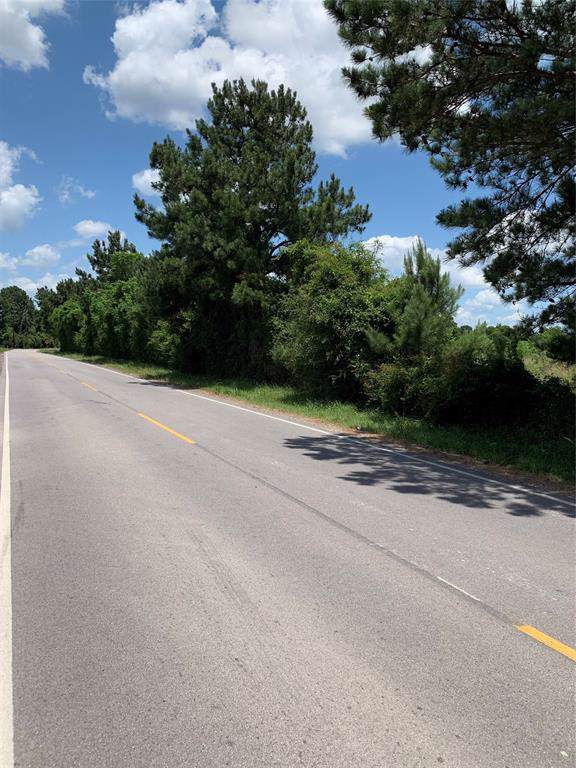 -0- Decker Prairie Rosehill Road Road, Magnolia, TX 77355 (MLS #46517051) :: The SOLD by George Team