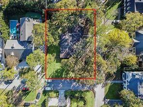 5313 Green Tree Road, Houston, TX 77056 (MLS #46556107) :: Guevara Backman