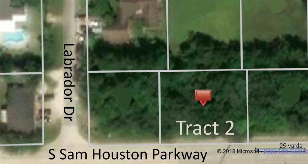 0 Sam Houston Parkway - Photo 1