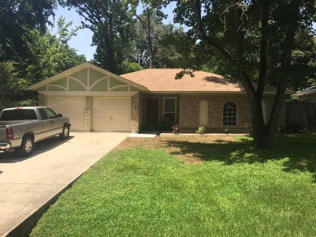 3602 Willie Way Way, Spring, TX 77380 (MLS #46583939) :: The Collective Realty Group
