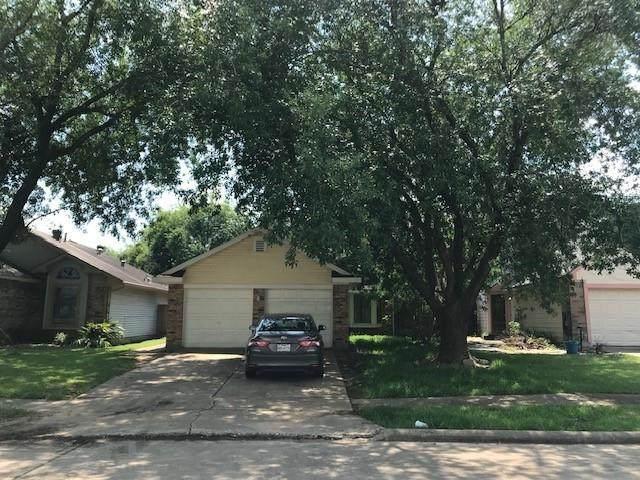 11530 Highland Meadow Drive, Houston, TX 77089 (MLS #4659915) :: The Queen Team