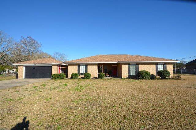 7009 Avenue N, Santa Fe, TX 77510 (MLS #46602649) :: Phyllis Foster Real Estate