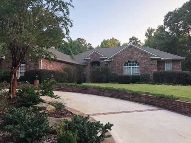 107 Whippoorwill Drive, Livingston, TX 77351 (MLS #46659004) :: The Heyl Group at Keller Williams