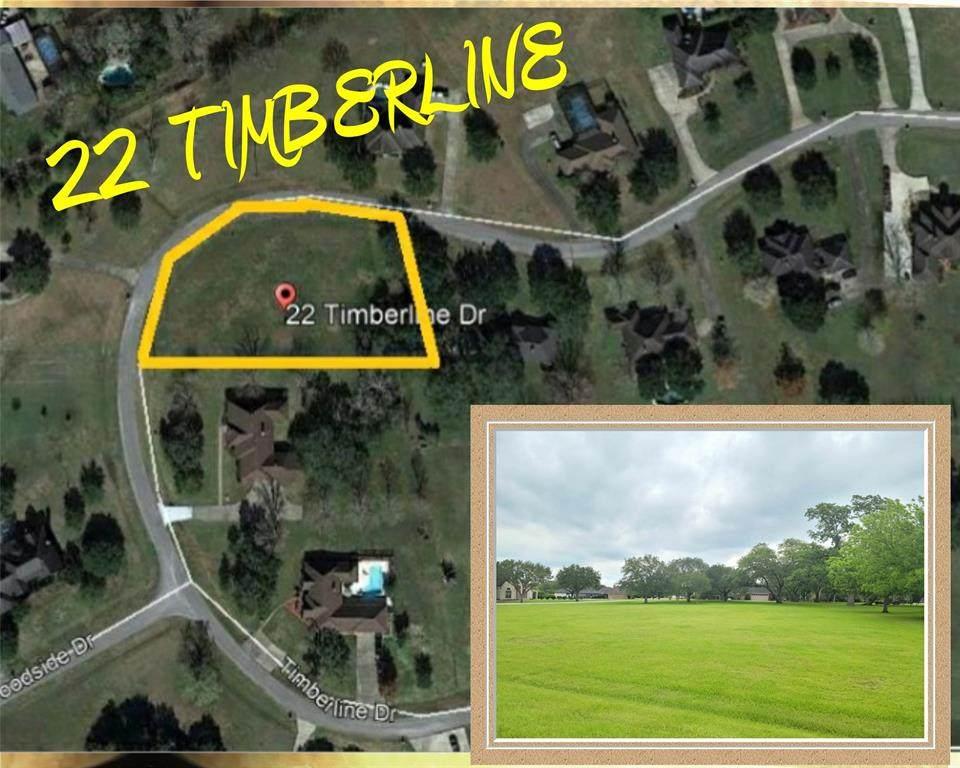22 Timberline Drive - Photo 1