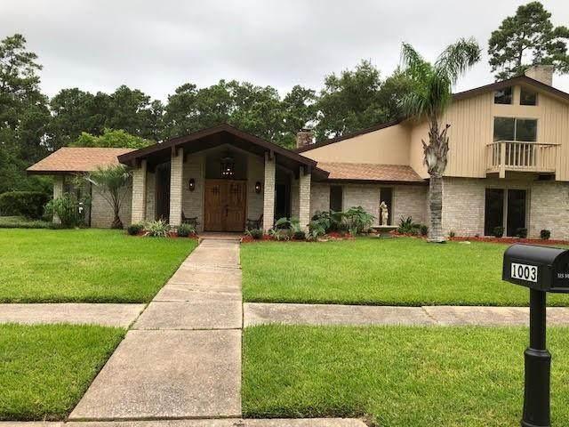 1003 Oak Leaf Street, La Porte, TX 77571 (MLS #46698187) :: Caskey Realty