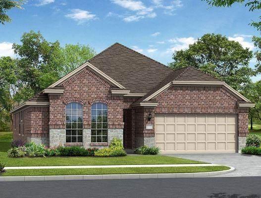 10305 Lemberd Dome Drive, Iowa Colony, TX 77583 (#46701772) :: ORO Realty