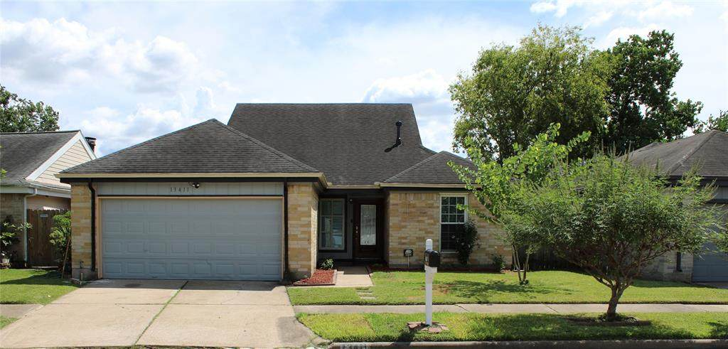 13411 Dripping Springs Drive - Photo 1