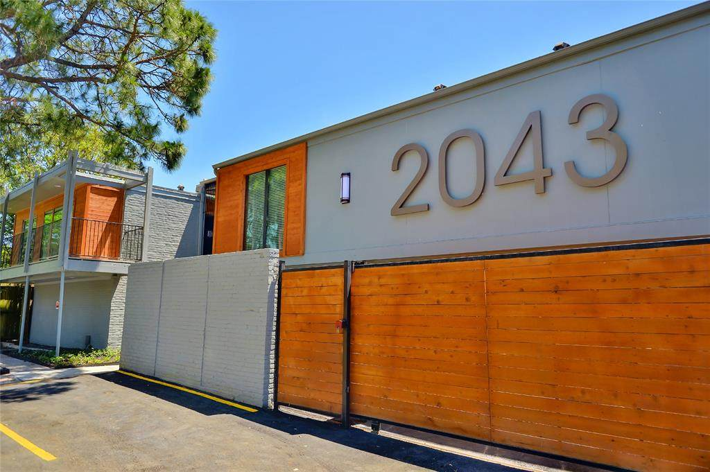 2043 Sul Ross Street - Photo 1