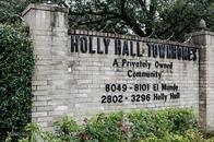 3212 Holly Hall Street #3212, Houston, TX 77054 (MLS #46796520) :: Texas Home Shop Realty